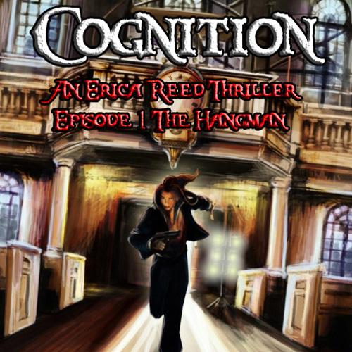 Cognition Episode 1 The Hangman