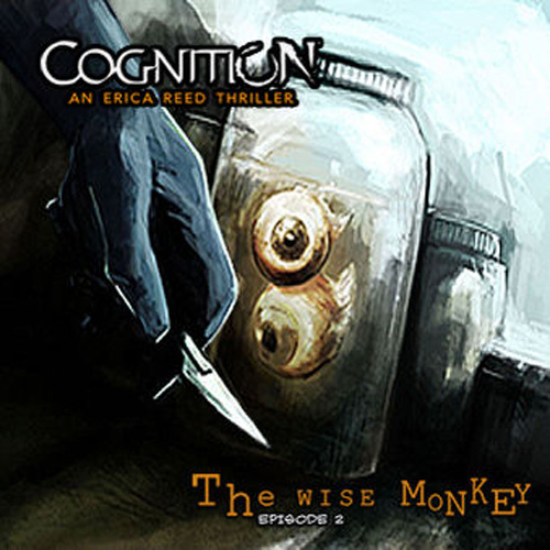 Comprar Cognition Episode 2 The Wise Monkey CD Key Comparar Precios