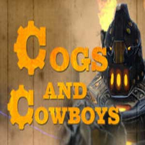 Comprar Cogs and Cowboys CD Key Comparar Precios