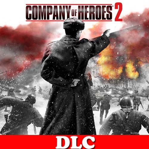 Descargar Company of Heroes 2 DLC Bundle - key PC Steam