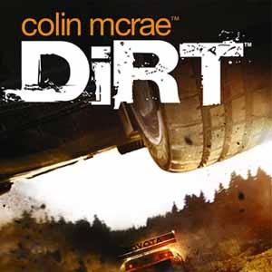 Comprar Colin McRae Dirt Xbox 360 Code Comparar Precios