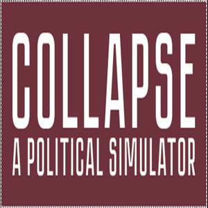 Comprar Collapse A Political Simulator CD Key Comparar Precios