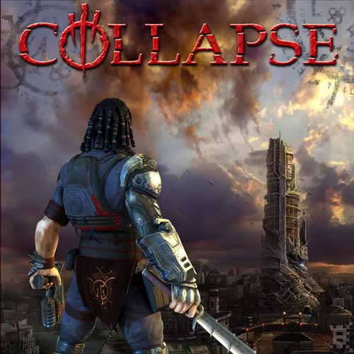 Comprar Collapse CD Key Comparar Precios