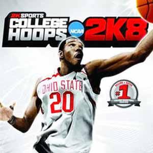 Comprar College Hoops 2K8 Xbox 360 Code Comparar Precios