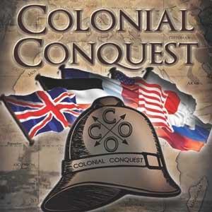 Comprar Colonial Conquest CD Key Comparar Precios