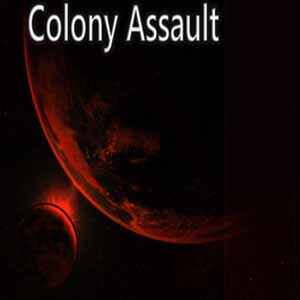 Comprar Colony Assault CD Key Comparar Precios