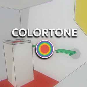 Comprar Colortone CD Key Comparar Precios