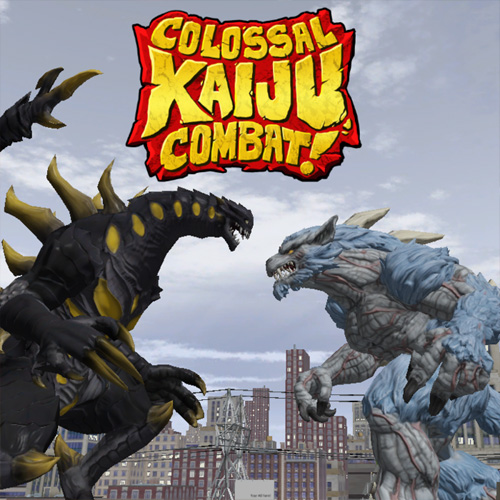 Comprar Colossal Kaiju Combat Kaijuland Battles CD Key Comparar Precios