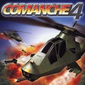 Comprar Comanche 4 CD Key Comparar Precios