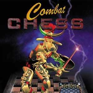 Comprar Combat Chess CD Key Comparar Precios