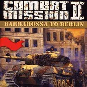Comprar Combat Mission Barbarossa to Berlin CD Key Comparar Precios