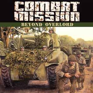 Comprar Combat Mission Beyond Overlord CD Key Comparar Precios