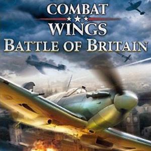 Comprar Combat Wings Battle of Britain CD Key Comparar Precios