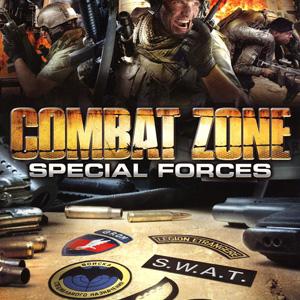 Comprar Combat Zone Special Forces CD Key Comparar Precios