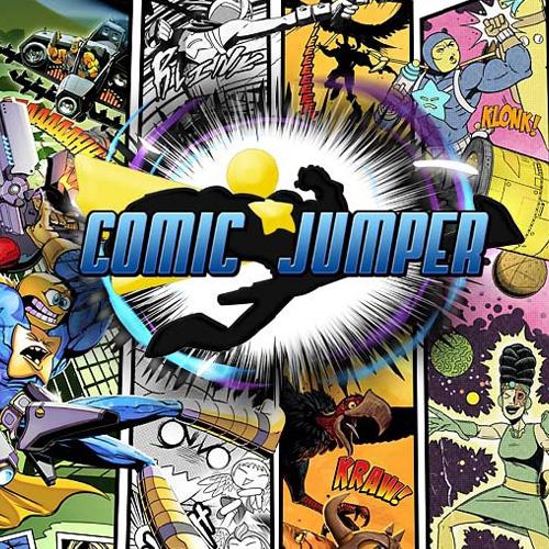 Comprar Comic Jumper The Adventures of Captain Smiley Xbox 360 Code Comparar Precios