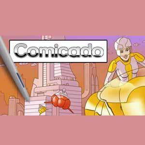 Comprar Comicado CD Key Comparar Precios