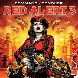 Comprar Command and Conquer Red Alert 3 Ps3 Code Comparar Precios