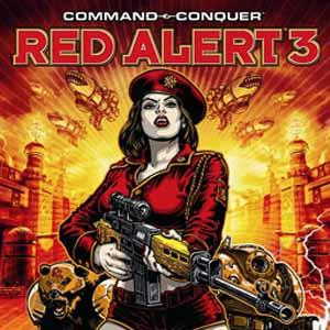 Comprar Command & Conquer Red Alert 3 Xbox 360 Code Comparar Precios