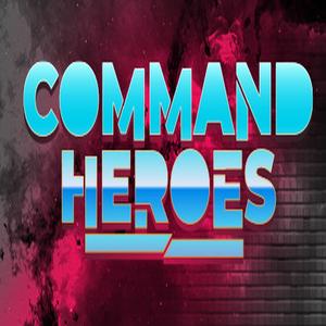 Command Heroes