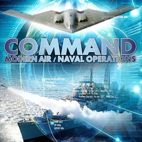 Comprar Command Modern Air / Naval Operations WOTY CD Key Comparar Precios