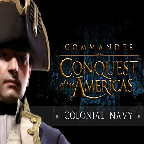 Comprar Commander Conquest of the Americas Colonial Navy CD Key Comparar Precios