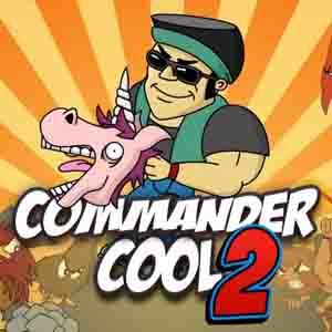 Comprar Commander Cool 2 CD Key Comparar Precios
