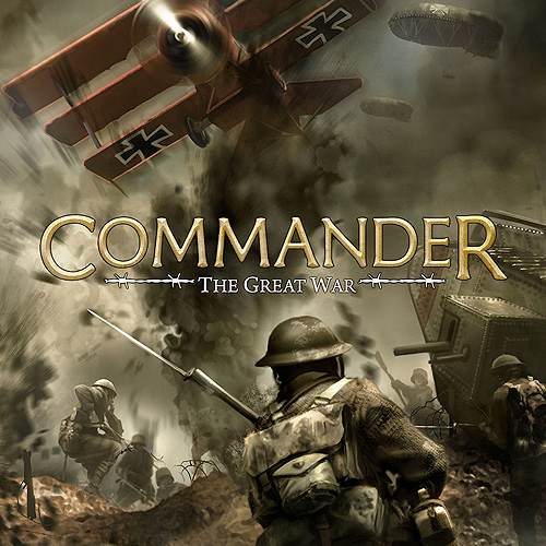 Comprar Commander The Great War CD Key Comparar Precios
