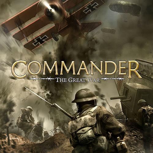 Comprar Commander The Great War CD Key Comparar Precios
