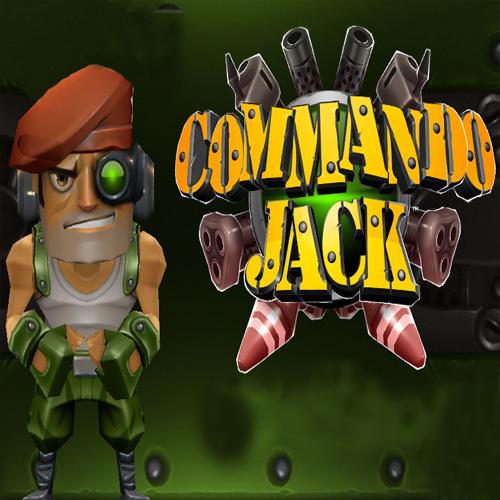 Comprar Commando Jack CD Key Comparar Precios
