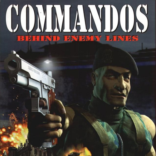 Comprar Commandos Behind Enemy Lines CD Key Comparar Precios