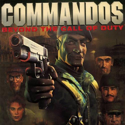 Comprar Commandos Beyond the Call of Duty CD Key Comparar Precios