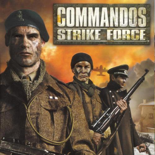 Comprar Commandos Strike Force CD Key Comparar Precios