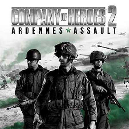 Comprar Company of Heroes 2 Ardennes Assault CD Key Comparar Precios