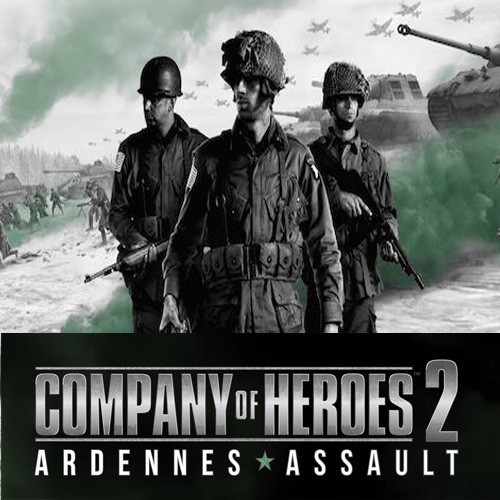 Comprar Company of Heroes 2 Ardennes Assault Fox Company Rangers CD Key Comparar Precios