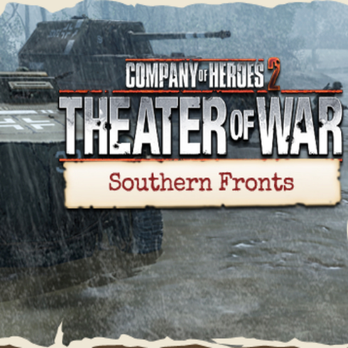 Comprar Company of Heroes 2 Southern Fronts Mission CD Key Comparar Precios