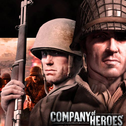 Descargar Company of Heroes Complete Edition - key PC Steam