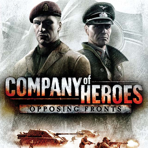 Comprar Company Of Heroes Opposing Fronts CD Key Comparar Precios