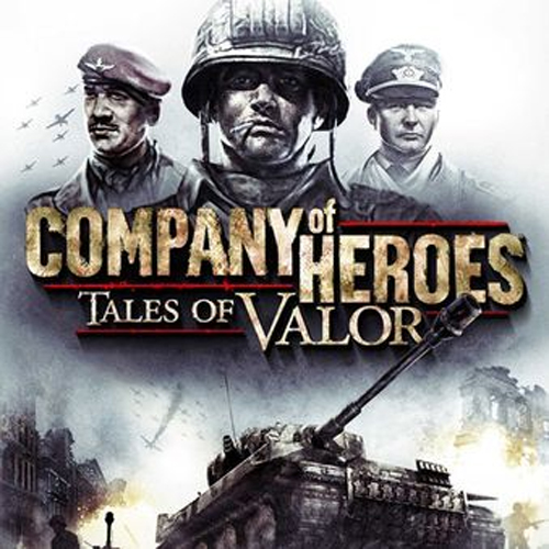 Descargar Company of Heroes Tales of Valor - PC Key Steam