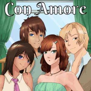 Comprar Con Amore CD Key Comparar Precios