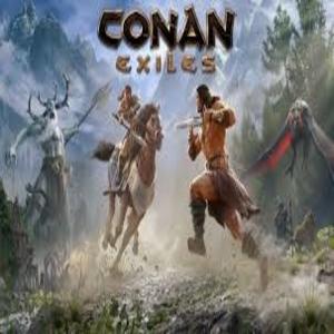 Comprar Conan Exiles Xbox Series Barato Comparar Precios