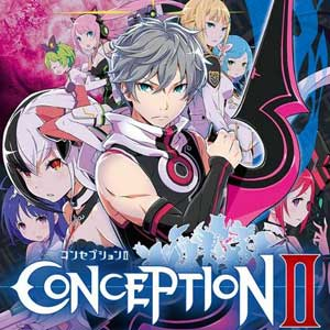 Comprar Conception 2 Children of the Seven Stars CD Key Comparar Precios