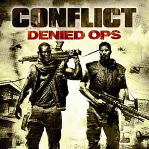Comprar Conflict Denied Ops Ps3 Code Comparar Precios