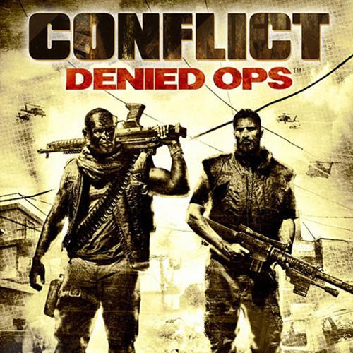 Comprar Conflict Denied Ops EFIS CD Key Comparar Precios