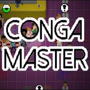 Comprar Conga Master CD Key Comparar Precios