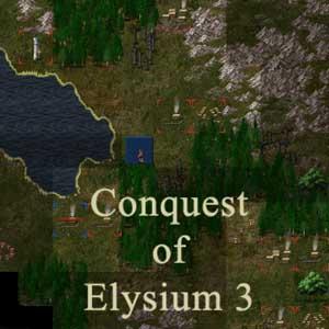 Comprar Conquest of Elysium 3 CD Key Comparar Precios