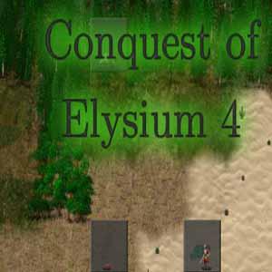 Comprar Conquest of Elysium 4 CD Key Comparar Precios