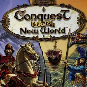 Comprar Conquest of the New World CD Key Comparar Precios