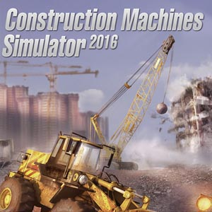 Comprar Construction Machines Simulator 2016 CD Key Comparar Precios