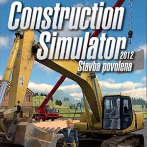 Comprar Construction Simulator 2012 CD Key Comparar Precios