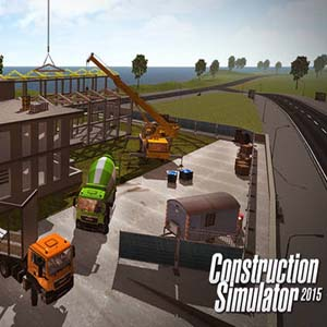 Comprar Construction Simulator 2015 Liebherr 150 EC-B CD Key Comparar Precios